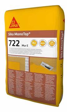 Εικόνα της Sika MonoTop-722 Mur E (559190)