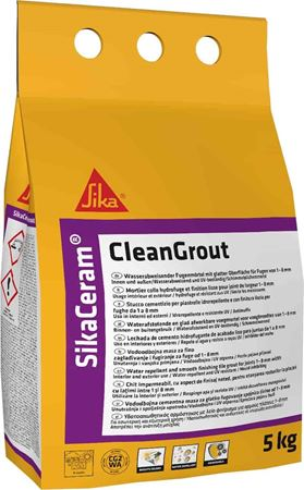 SikaCeram CleanGrout - dark brown (445649)