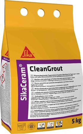 SikaCeram CleanGrout - total black (445625)