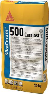 Εικόνα της SikaCeram-500 Ceralastic (495880)