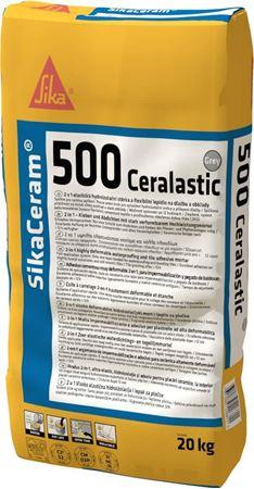 SikaCeram-500 Ceralastic (495880)