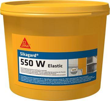 Εικόνα της Sikagard-550 W Elastic (170967)