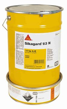 Εικόνα της Sikagard-63 N (542782)