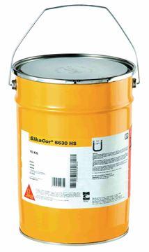 Εικόνα της SikaCor-6630 High Solid (141414)