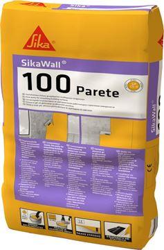 Εικόνα της SikaWall-100 Parete (171717)