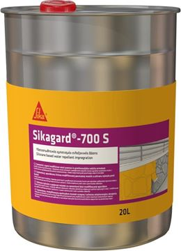 Εικόνα της Sikagard-700 S 20lt (151821)