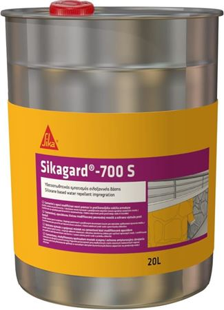 Sikagard-700 S 20lt (151821)