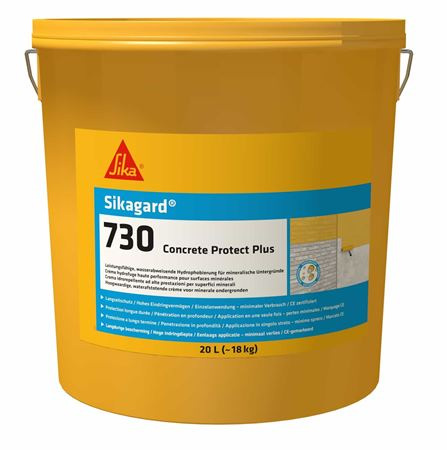 Sikagard-730 Concrete Protect Plus (537720)