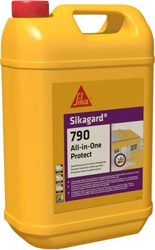 Εικόνα της Sikagard-790 All-in-One Protect 5kg (545997)