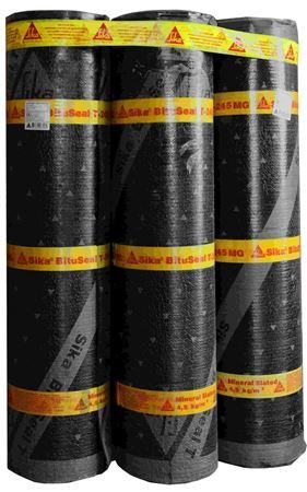 Sika Bituseal - T-240 PG HR (-5°C) Antiroot 1x10m (651879)