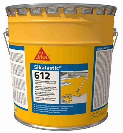 Sikalastic-612 (515703)