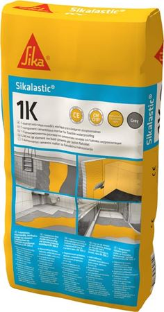 Sikalastic -1K (550932)