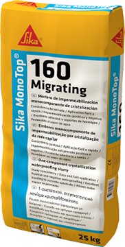 Εικόνα της Sika MonoTop-160 Migrating (546757)