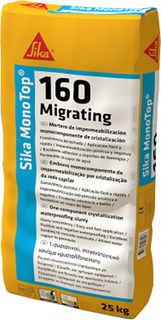 Sika MonoTop-160 Migrating (546757)