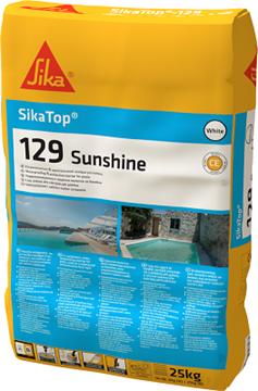 Εικόνα της SikaTop - 129 Sunshine (333333)