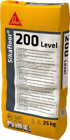 Sikafloor® - 200 Level