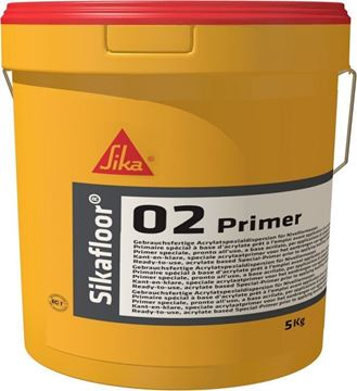 Εικόνα της Sikafloor® - 02 Primer (498428)
