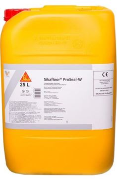 Εικόνα της Sikafloor® ProSeal W (83637)