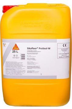 Εικόνα της Sikafloor® ProSeal W (85210)