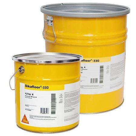 Sikafloor® 330 (έντονες αποχρώσεις)
