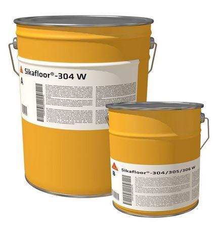Sikafloor® 304 W