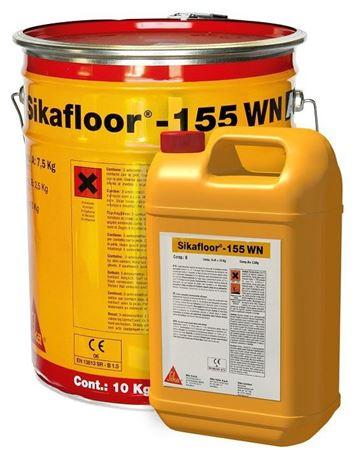 Sikafloor®- 155 WN