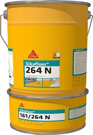 Sikafloor® - 264 N (παστέλ αποχρώσεις - σετ 30kg)