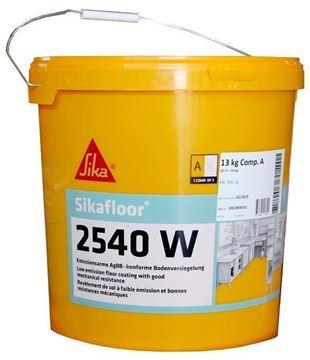 Εικόνα της Sikafloor® 2540 W (έντονες αποχρώσεις - σετ 18kg)