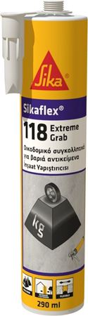 Sikaflex® 118 Extreme Grab