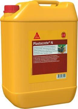 Εικόνα της Sika® Plastocrete® N (115775)