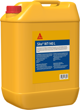 Sika® WT-140 L (570963)