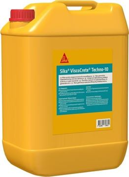 Εικόνα της Sika® ViscoCrete® Techno-10 (521016)