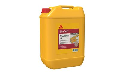 SikaCem® Désactivant 2-4 (562784)