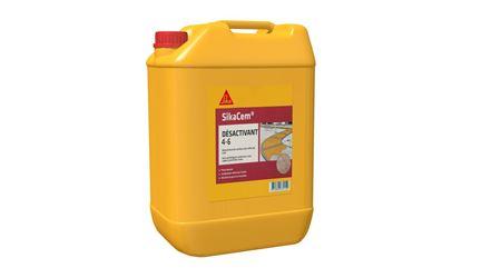 SikaCem® Désactivant 4-6 (537977)