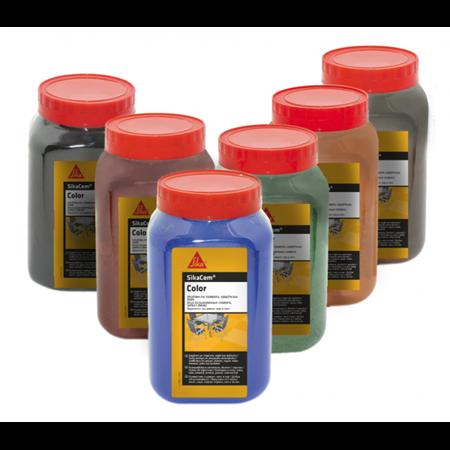 SikaCem® Color (593307)