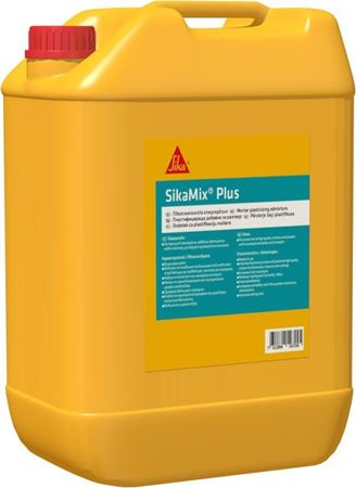 SikaMix® Plus (115755)