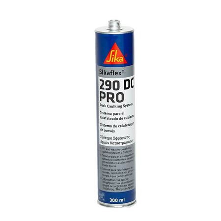 SIKAFLEX ® - 290 DC PRO
