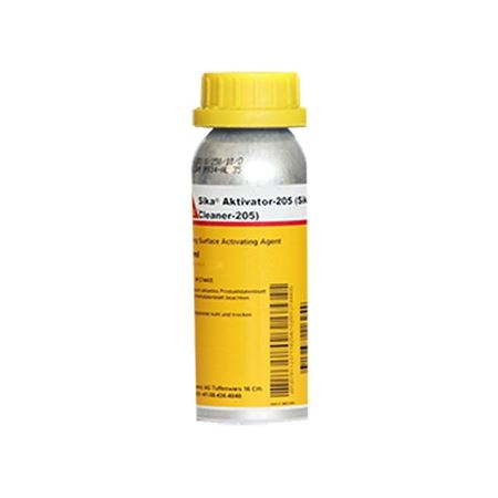 SIKA ® AKTIVATOR (CLEANER) 205