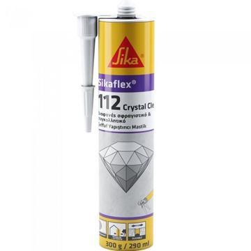 Εικόνα της SIKAFLEX ® 112 CRYSTAL CLEAR